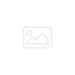 Damska koszulka V LOGO FLOCK FLORAL ENTRY W1000038A01C SUPERDRY